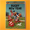 Tintin Rugby New Year Card-all-occasions-The Vault