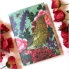 A5 Note Book Single Bellbird-home-The Vault