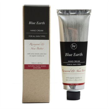 Blue Earth Hand Cream 100ml