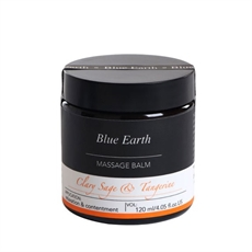 Sage & Tangerine Massage Balm-artists-and-brands-The Vault