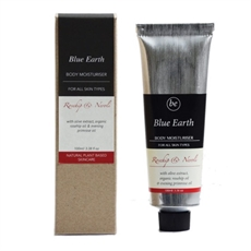 Blue Earth Body Moisturiser 100ml-artists-and-brands-The Vault
