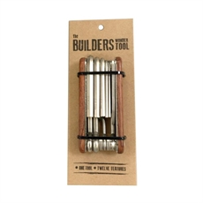 Builders Tool Kit-new-The Vault