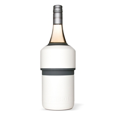 Wine Cooler White-new-The Vault