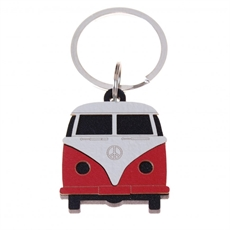 Keeper Keyring Kamper Red -for-her-The Vault