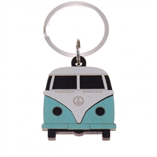 Keeper Keyring Kamper Mint-for-her-The Vault