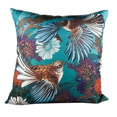 Flox In-Outdoor Cushion Cover Fantail-artists-and-brands-The Vault