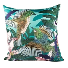 Flox In-Outdoor Cushion Cover Waxeye-artists-and-brands-The Vault
