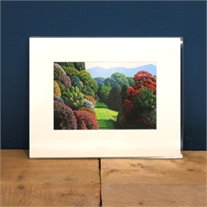 Karl Maughan Marchent Ridge Small Print-home-The Vault