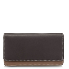 Medium Matinee Purse Wallet Mocha-for-her-The Vault