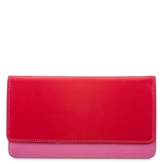 Medium Matinee Purse Wallet Ruby -for-her-The Vault