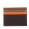 Small Credit Card Holder Safari Mult-brands-The Vault