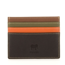 Small Credit Card Holder Safari Multi-brands-The Vault