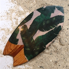 Handplane Pacific Kauri Palm Leaf-home-The Vault