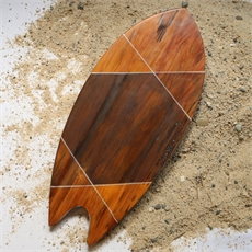 Handplane Pacific Kauri Geometric-home-The Vault