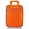 "Cocco Siena Notebook Bag 11"" Orange-home-The Vault"
