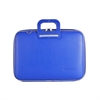 "Classic Firenze Laptop Bag 15"" Blue -for-her-The Vault"