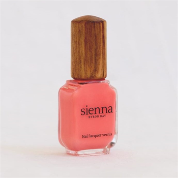 Sienna Nail Polish Sweetheart