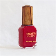Sienna Nail Polish Heart-artists-and-brands-The Vault