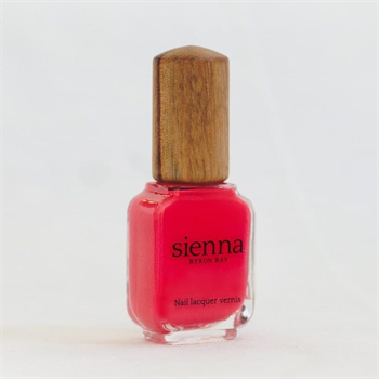 Sienna Nail Polish Kiss