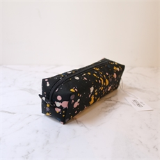 Box Pencil/Makeup Case Paint Spots-new-The Vault
