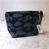 Large Makeup Bag Clouds-for-her-The Vault