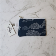 Mini Pouch Cloud-new-The Vault