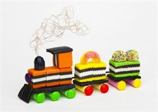 Liquorice Train Card-view-all-The Vault
