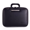 "Classic Firenze Laptop Bag 15"" Black -for-her-The Vault"