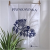Piwakawaka Teatowel-home-The Vault