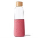Sol Bottle w Brush & Pouch Radiant Rose