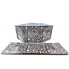 Dog Bowl Doggy Dog-home-The Vault