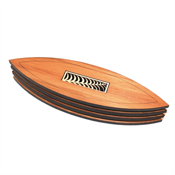 Endeavour Box Nikau Large