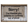 Banksy A3 Print Lifestyle OOS-home-The Vault