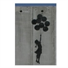 Banksy A3 Print The Palestinian Job-home-The Vault