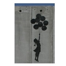 Banksy The Palestinian Job A3 Print