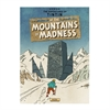 Tintin Mountains of Madness Print A3-home-The Vault
