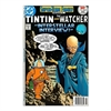 TinTin and the Watcher Print A4-home-The Vault