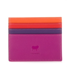 Small Credit Card Holder Sangria Multi-for-her-The Vault
