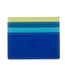 Small Credit Card Holder Seascape