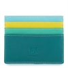 Small Credit Card Holder Mint -for-her-The Vault