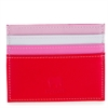 Double Sided Credit C Holder Ruby -for-her-The Vault