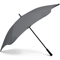 Blunt Classic Umbrella Charcoal-shop-all-The Vault