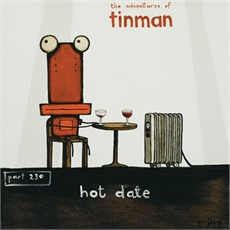Hot Date Box Frame -tin-man-The Vault