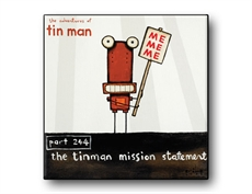 Magnet Mission Station-tin-man-The Vault