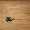 Bronze Frog Pendant-jewellery-The Vault