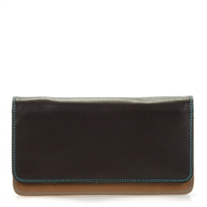 Medium Matinee Purse Wallet Choco Mousse-for-her-The Vault